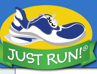 Just Run 2019 Info (Practice starts 3/12/19, Race Day is 5/25/19)
