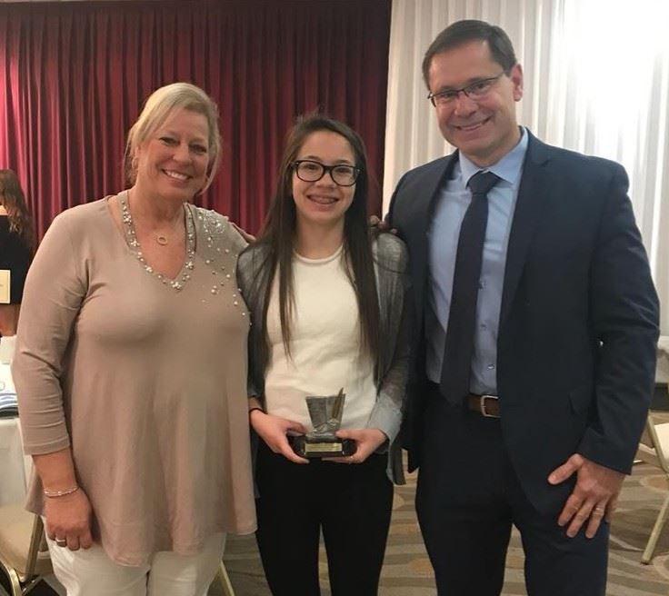Lake County Law Day Essay Contest Winner - May 1, 2018