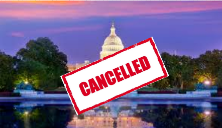 *Canceled* Middle School Travel -Washington DC Information from Mrs. Jurick 2019/2020