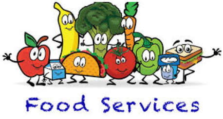 Nutrition Services July 2020