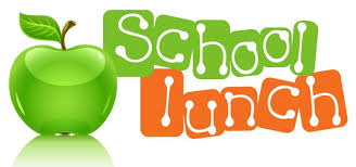 Free & Reduced Lunch Applications 8/15/19
