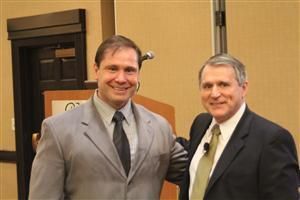 Dr. Bill Daggett